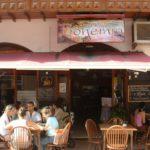 Restaurante – café  Bohemia