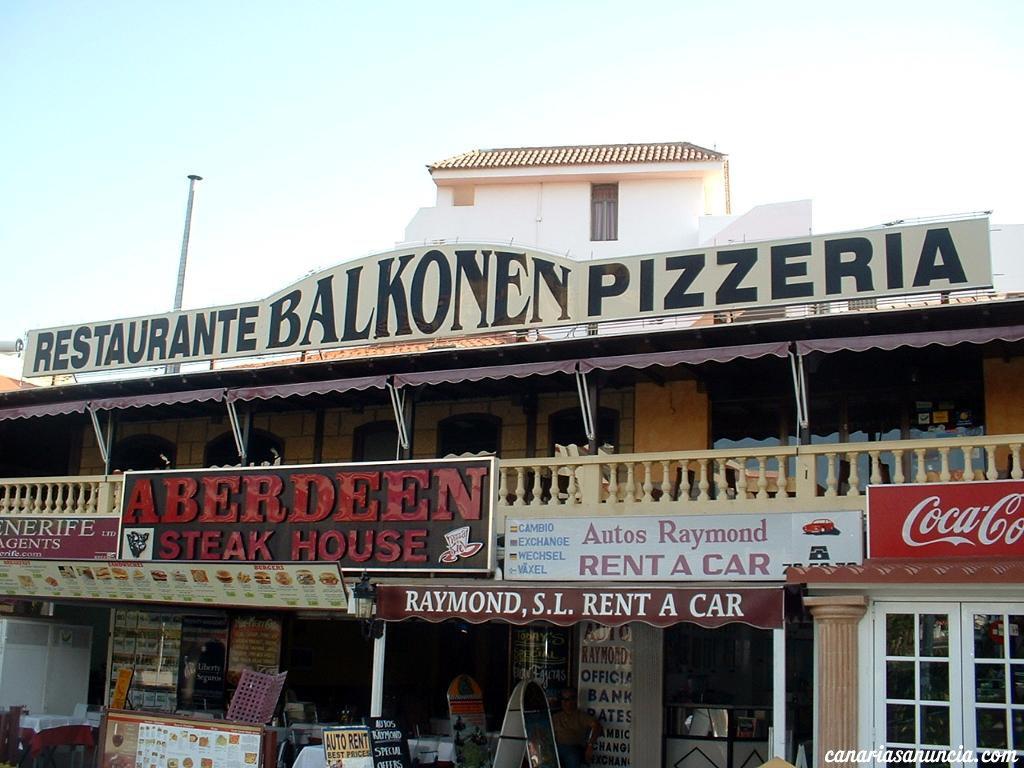 Restaurante Balkonen - 11_13567_1