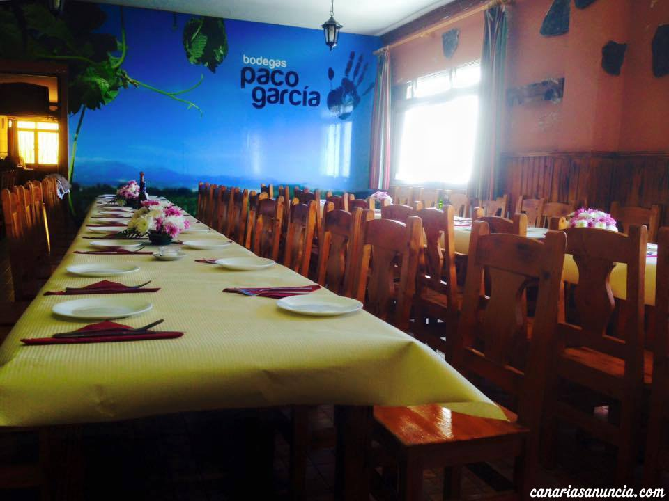 Restaurante Grill La Pasadilla - Interior