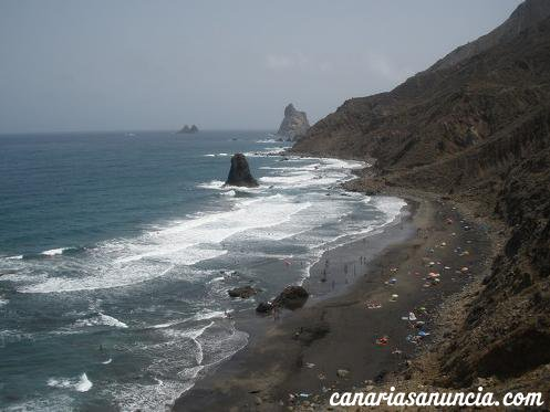 Playa de Benijo - portada-benijo1