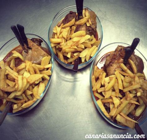 Casa Josefina - aperitivo-su-ensalada-2