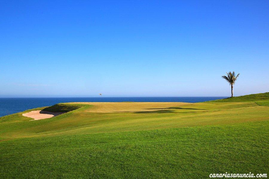 Meloneras Golf - 1