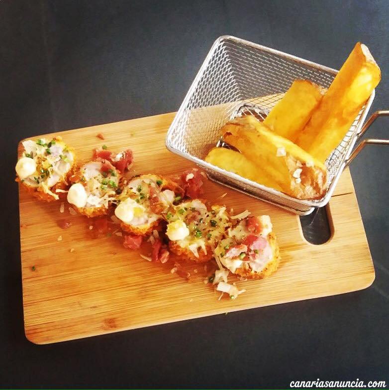 Restaurante Triciclo - 10