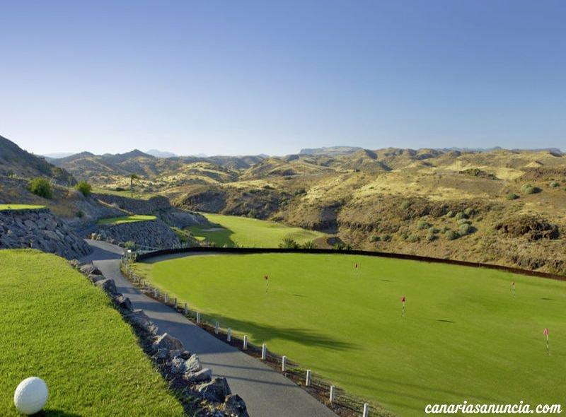 Salobre Golf & Resort – The New Course - 23-photo-1