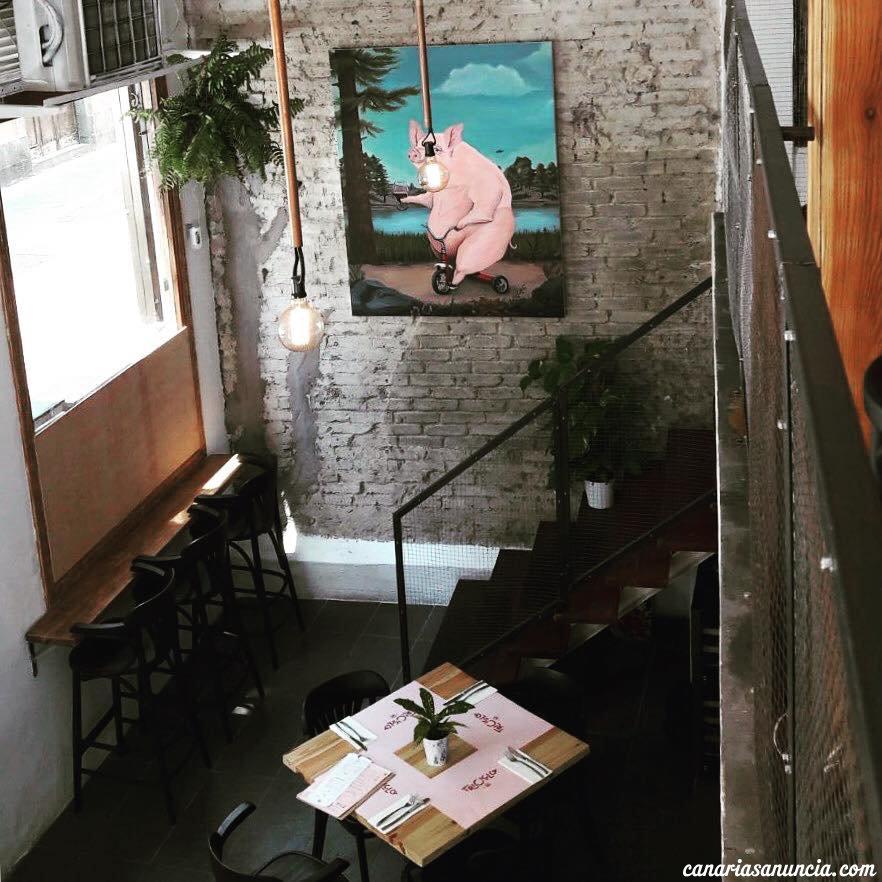 Restaurante Triciclo - 3