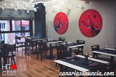Hito Restaurante - 8