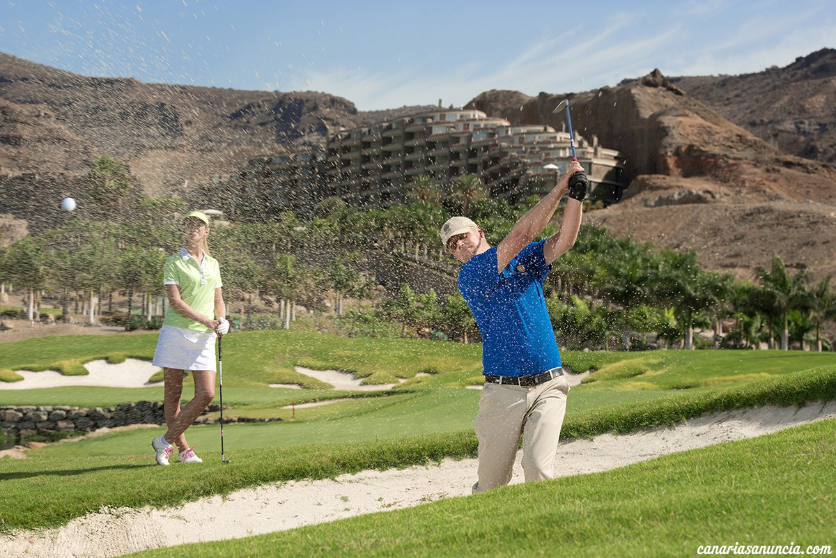 Anfi Tauro Golf - atg1