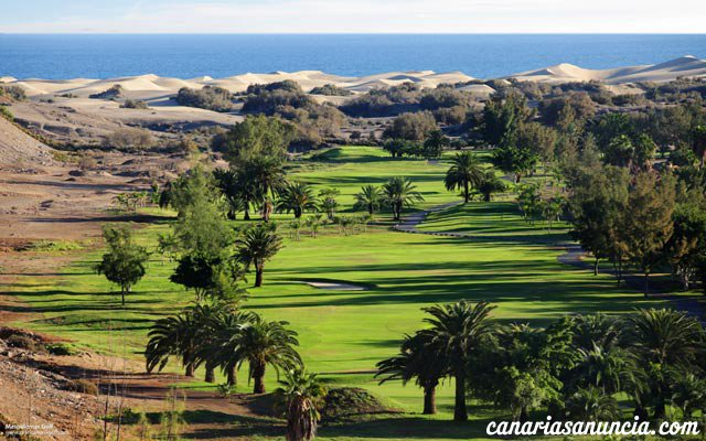 Maspalomas Golf - golf_maspalomas1