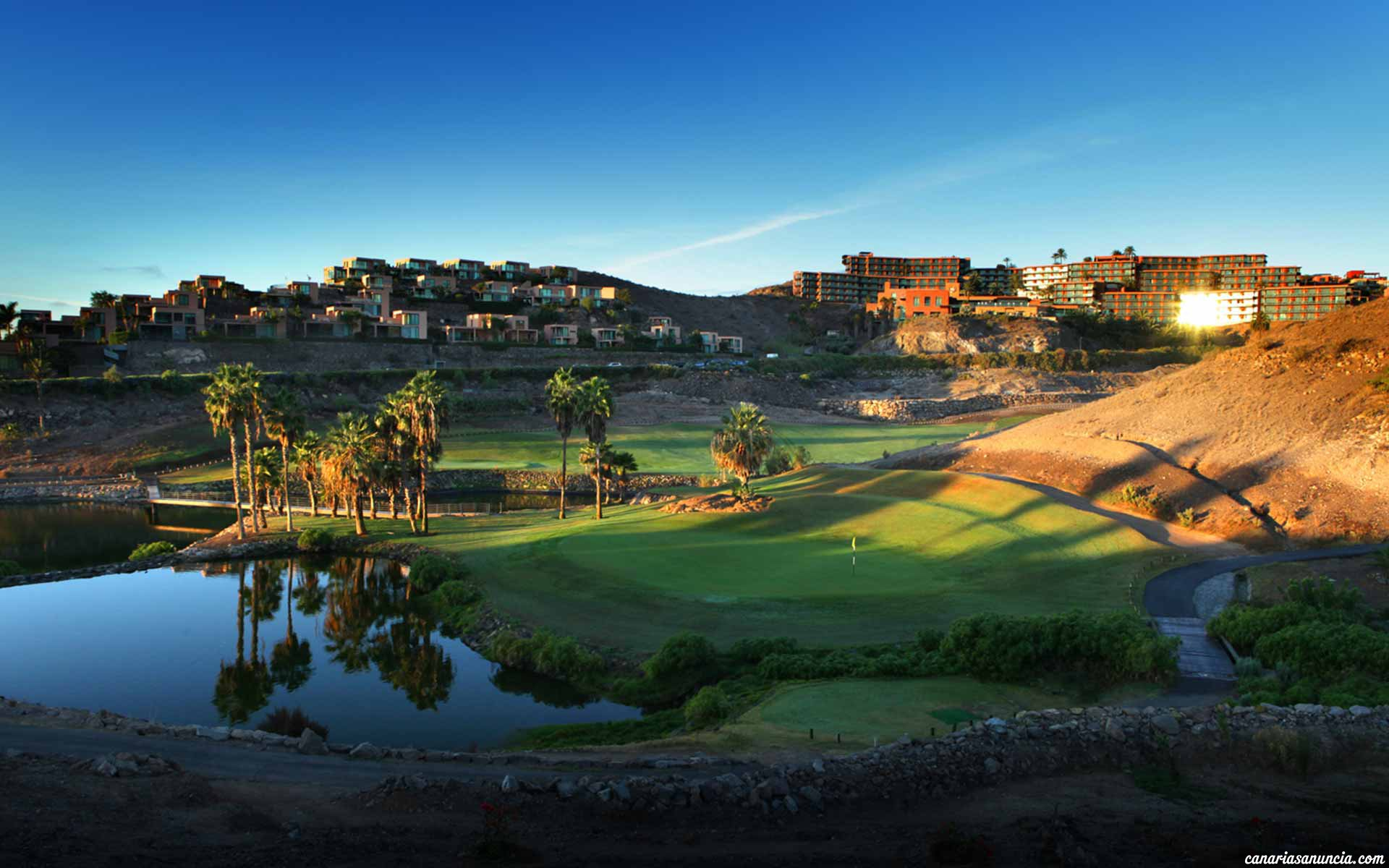 Salobre Golf & Resort – The Old Course - home_0