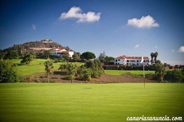 Real Club de Golf de Las Palmas - r1