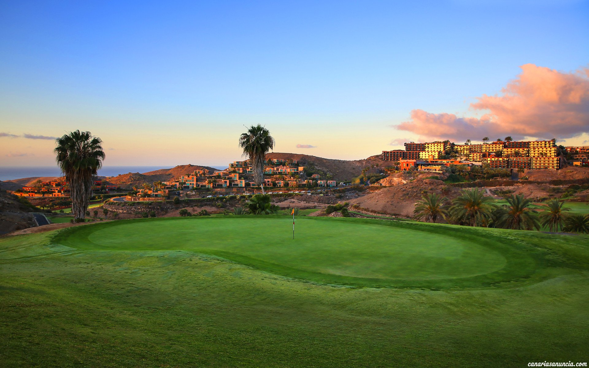 Salobre Golf & Resort – The Old Course - salobre_old_course