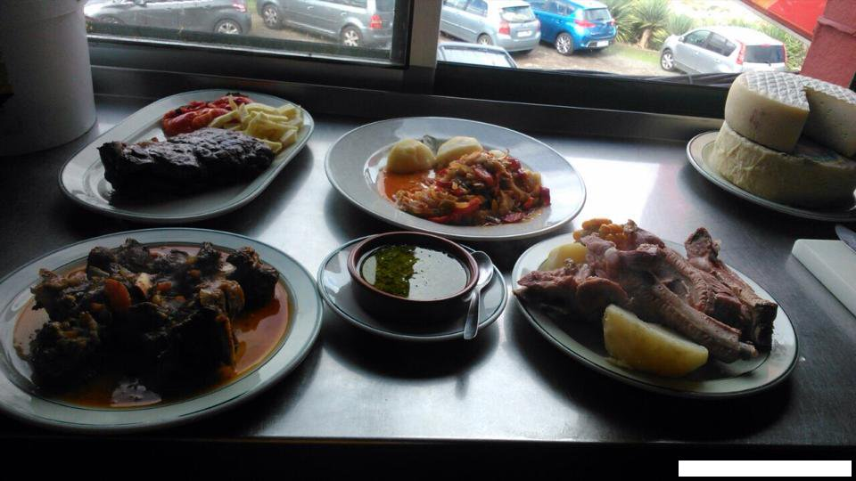 Restaurante Bernardino - 3