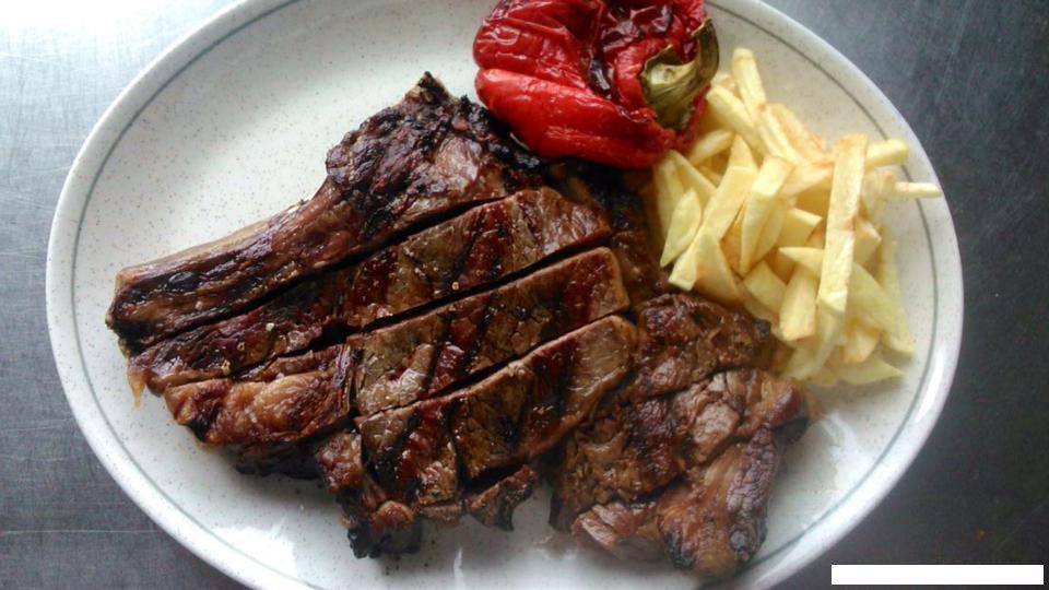 Restaurante Bernardino - 5