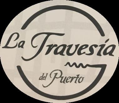 La Travesía del Puerto - LogoTravesiaPuerto