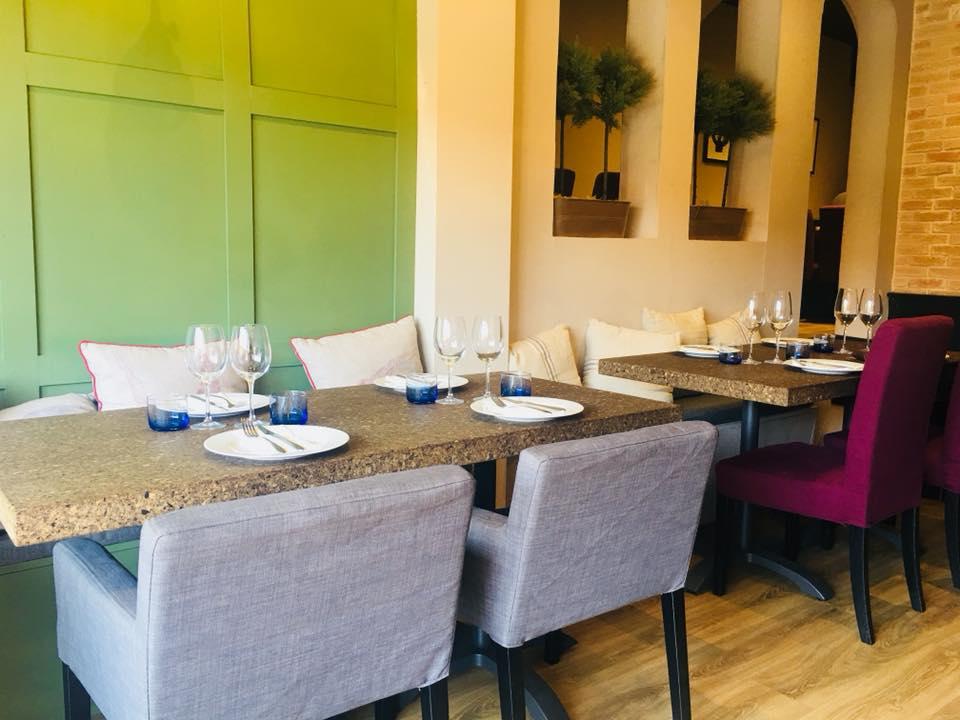 Restaurante Basalto - 10