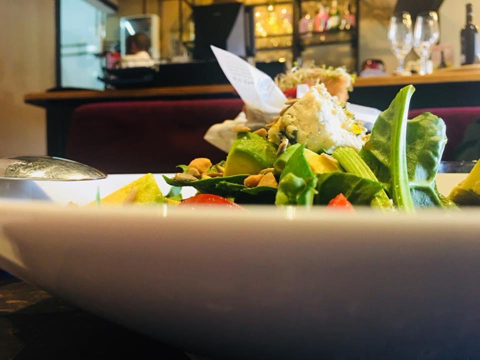 Restaurante Basalto - 11
