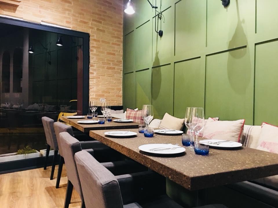 Restaurante Basalto - 14
