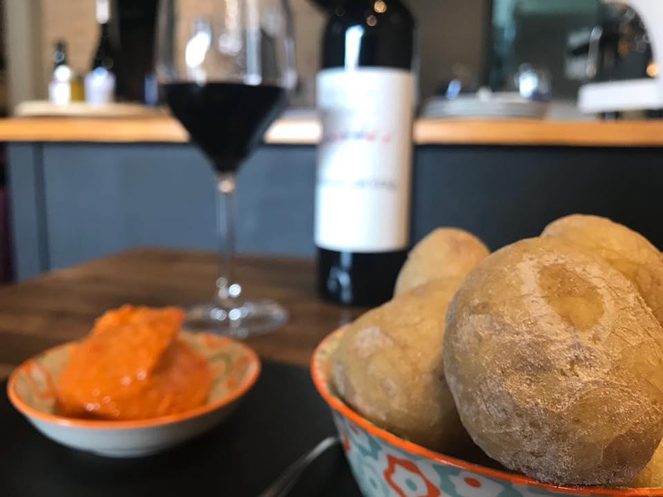 Restaurante Basalto - 4