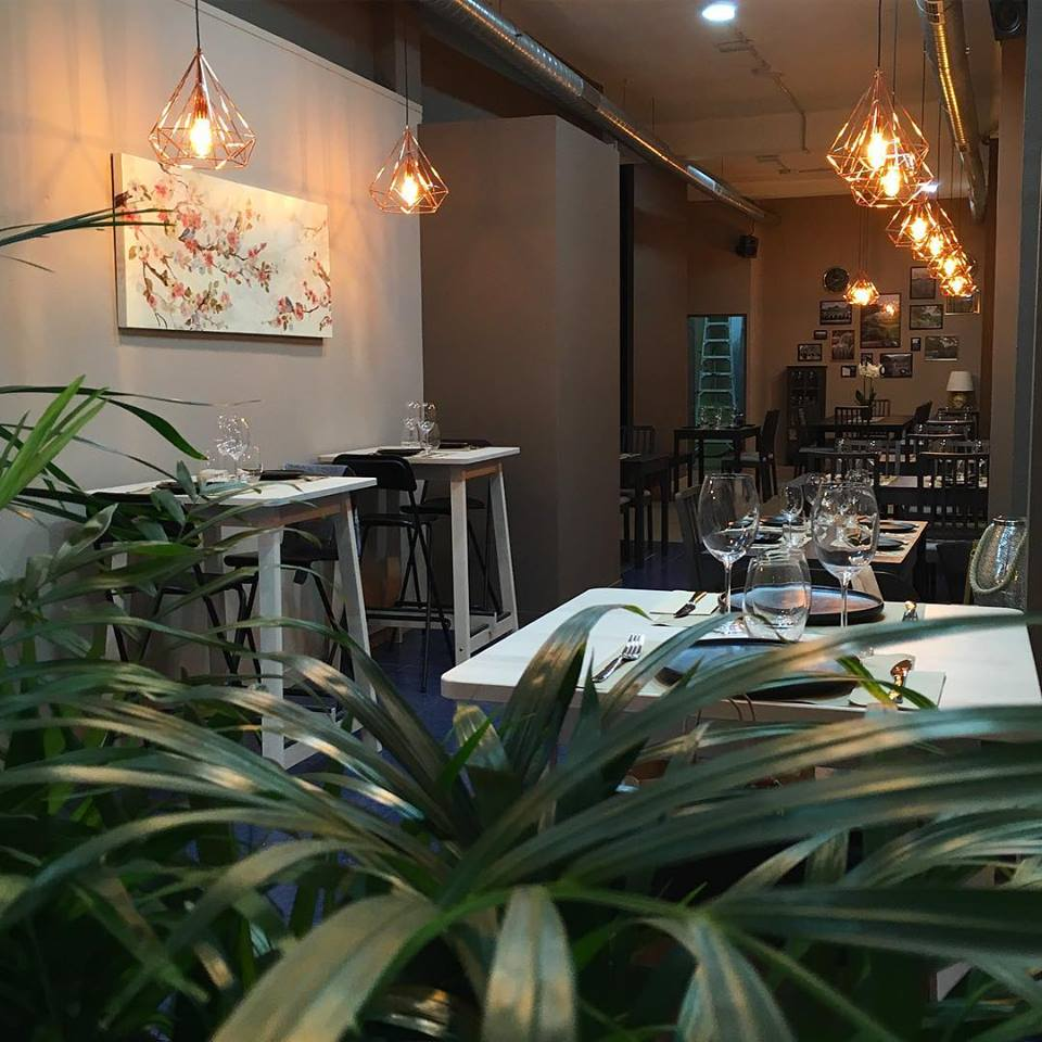 Sarang Restaurante - 3