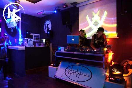 Noise Club - lznoiseclub