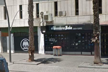 El Hombre Bala Rock & Coffee - El Hombre Bala Rock & Coffee
